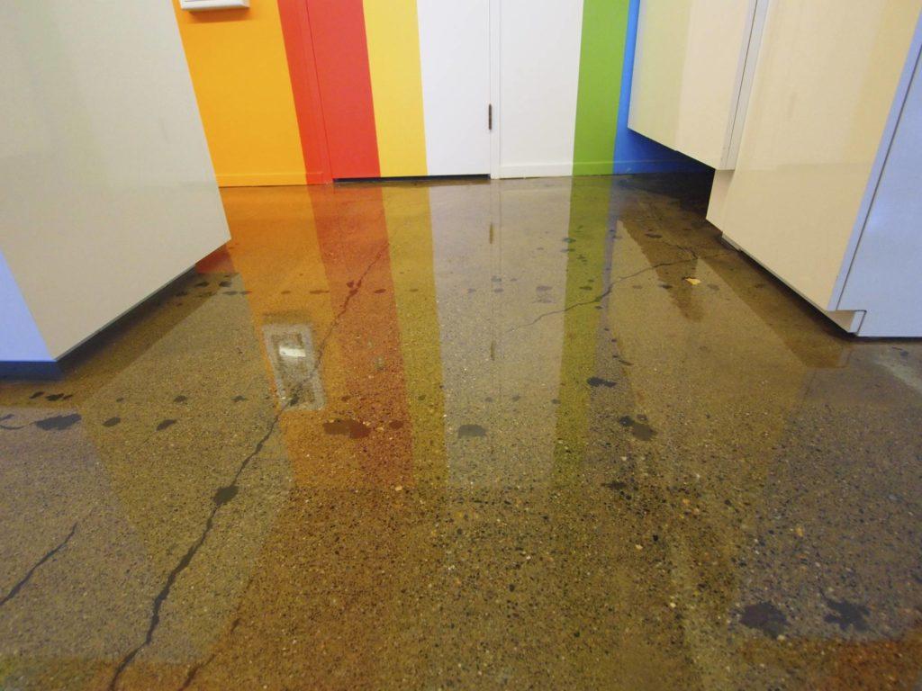 Concrete Flooring Portland, OR | Home | Specialty Coatings